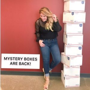 Dresses & Skirts - Spring cleaning blowout: Mystery Boxes